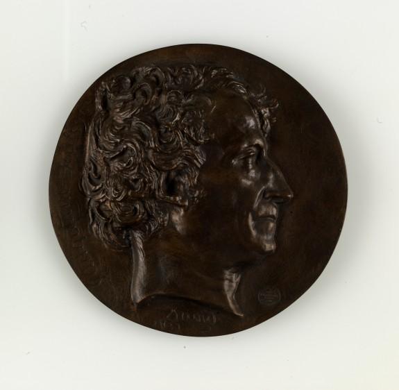 Martial Sauquaire-Souligné (1766-1843)