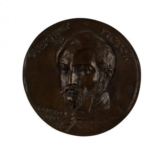 Jean-Louis-André-Théodore Géricault (1791-1824)
