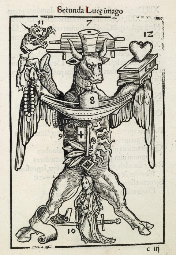 Rationarum Evangelistarum