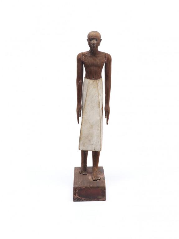 Standing Male Figure