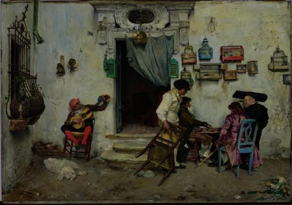 Figaro's Shop