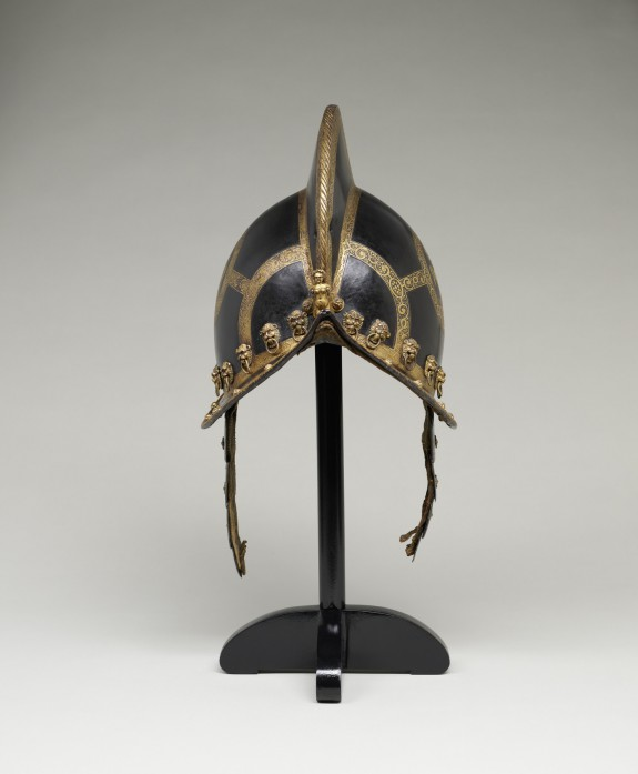 Morion for the Guards of the Elector of Saxony