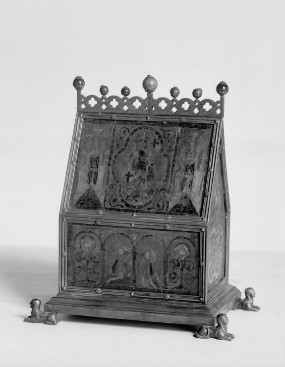Reliquary Shrine