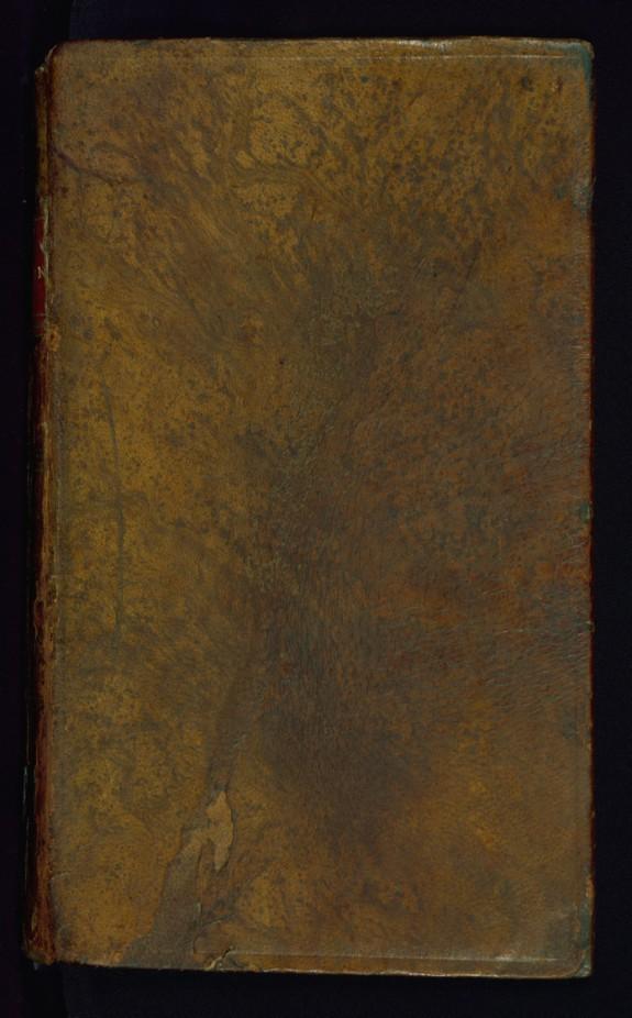 Binding from Commentarii in Somnium Scipionis