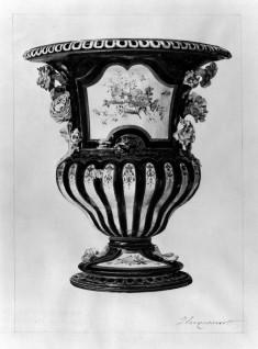 Sèvres Urn