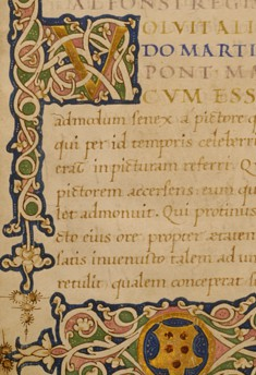Life of Alphonso VI, King of Aragon and Naples (1416-1458)