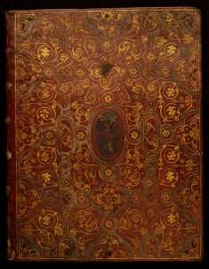 Binding from Dogale of Francesco della Rovere Mamiami
