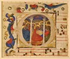 Initial D with Pentecost