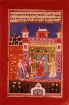 Ragini Saindhavi