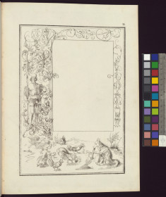 Albert Durer's Designs of the Prayer Book