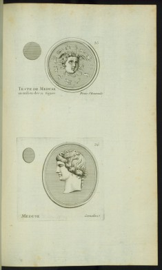 Traité des pierres gravées - volume 2