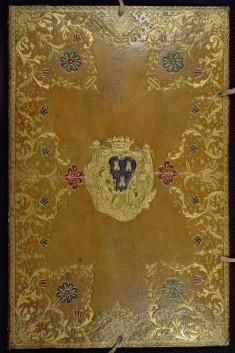 Suite d'estampes gravées par Madame la marquise de Pompadour, d'après les pierres gravées de Guay, graveur du roy