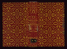 Binding from On Christian rulers