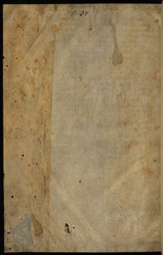 Leaf from Les livres du gouvernement des roys et princes