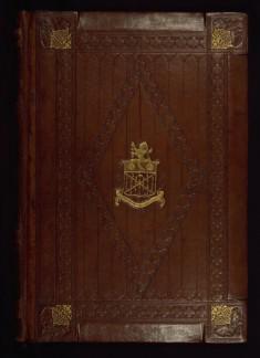 Les livres du gouvernement des roys et des princes