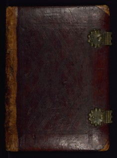 The Missal of Eberhard von Greiffenklau