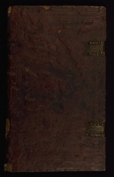Binding from Melk Missal