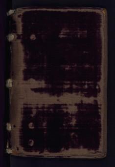Binding from Freising Gospels