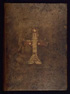 Trebizond Gospels