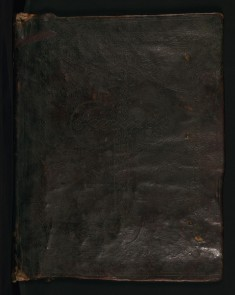 Binding from Gospel of the Translators