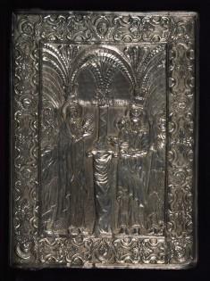 Silver Gospels