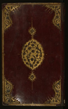 Binding from Two Works on Precious Stones
