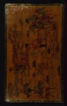 Five Poems (Quintet)