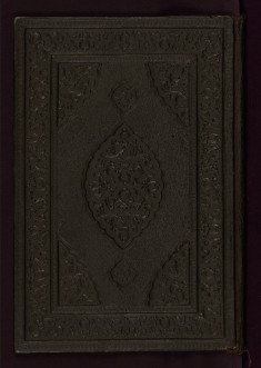 Binding from Selection of Poems