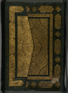 Binding from Book on Navigation