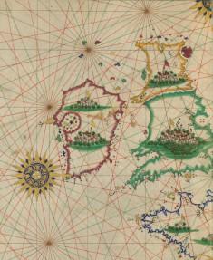Maritime Atlas