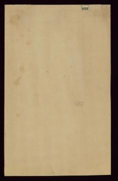 Blank Page from 'Iyar-i Danish