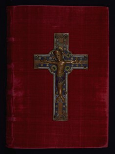 Binding from Saints' Lives