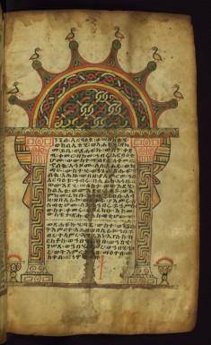 Eusebius' Letter to Carpianus