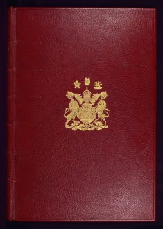 Book of English Heraldry