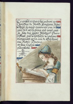 Clothilde Missal