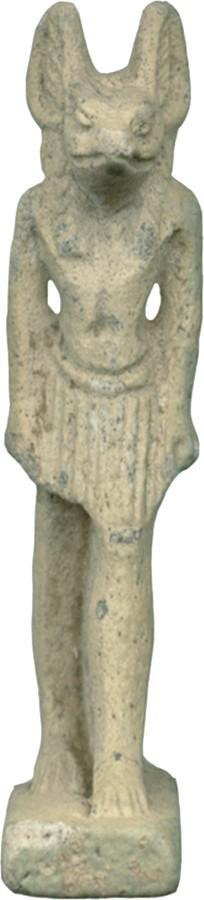 Jackal Headed Anubis