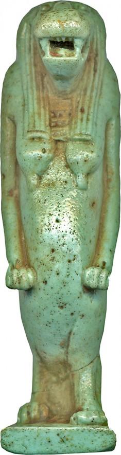 Amulet-pendant of Taweret