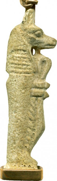 Dua-mut-ef, Son of Horus