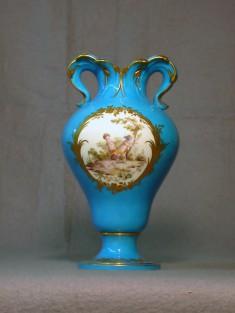 Tulip-Shaped Vase