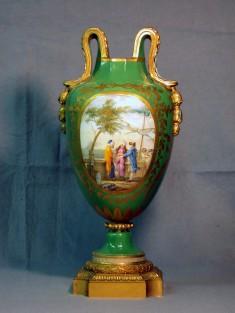 Vase (Vase étrusque)