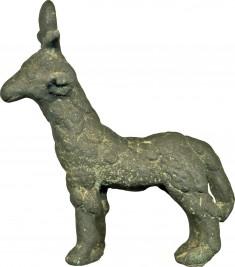 Ram of Amun-Re