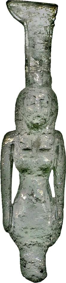 Amulet- Pendant, Nephthys
