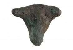 Miniature Bull's Head