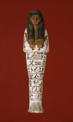 Ushabti-Figure of Ka-ha