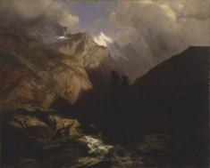 The Jungfrau, Switzerland