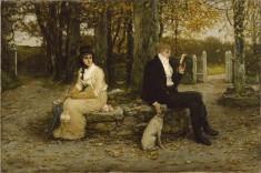 The Waning Honeymoon