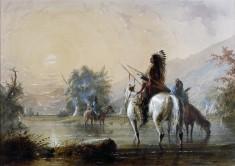 Crow Encampment