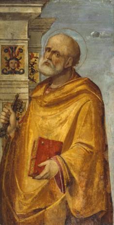 Saint Peter