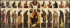 Great Deesis with Prophets