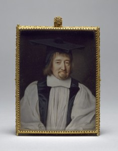 Gilbert Sheldon, Archbishop of Canterbury